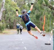 MaxAdventure Paddy Palin Adventure Race Lysterfield