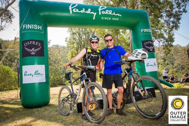 Paddy Pallin Adventure Race, Glenbrook, 2017