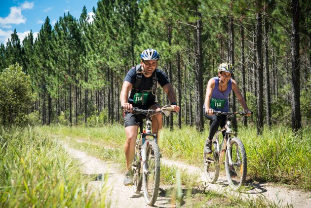 Race 2 of the 2017 Paddy Palin Adventure Series at Wild Horse Mo