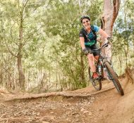 Paddy Pallin Adventure Race, Royal National Park, 2017