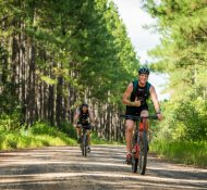 Adventure Race Sunshine Coast
